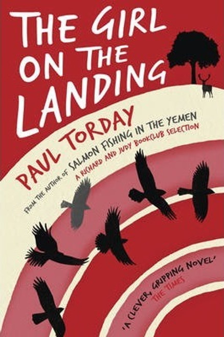 Torday, Paul / The Girl On The Landing