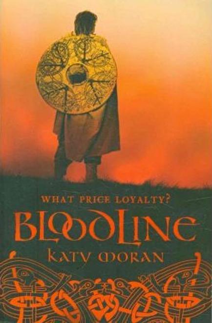 Moran, Katy / Bloodline