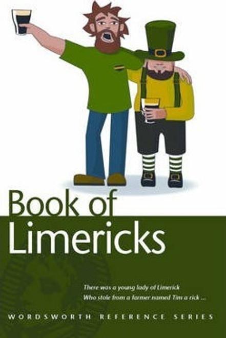 Marsh, Linda / The Book of Limericks