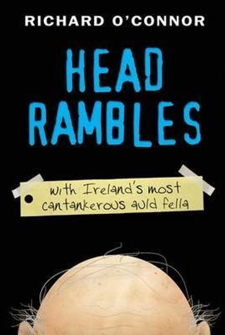 O'Connor, Richard / Headrambles