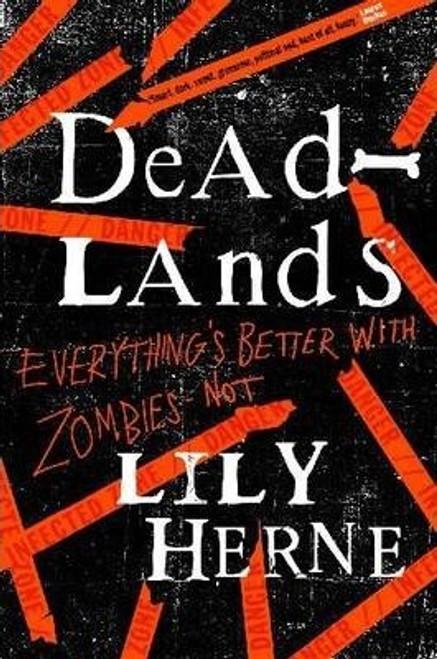Herne, Lily / Deadlands