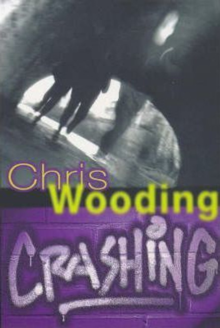 Wooding, Chris / Crashing