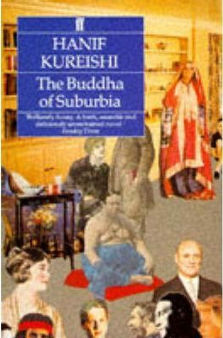 Kureishi, Hanif / Buddha of Suburbia