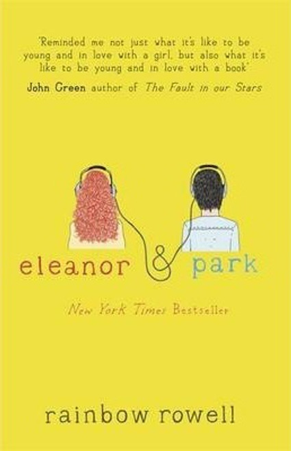 Rowell, Rainbow / Eleanor & Park