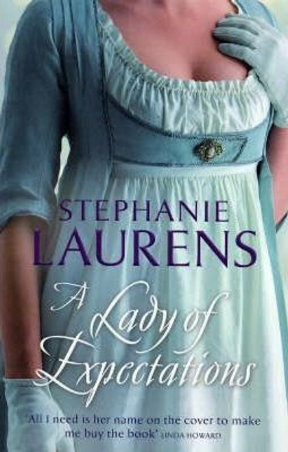 Laurens, Stephanie / A Lady Of Expectations