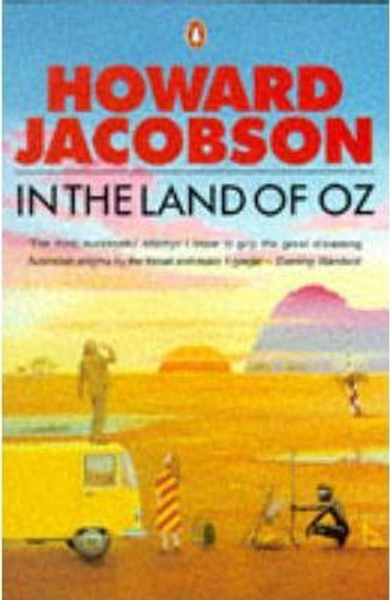 Jacobson, Howard / In the Land of Oz
