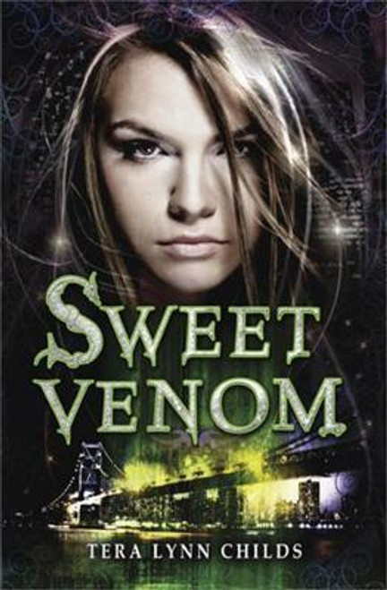 Childs, Tera Lynn / Sweet Venom