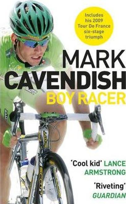 Cavendish, Mark / Boy Racer