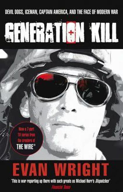 Wright, Evan / Generation Kill