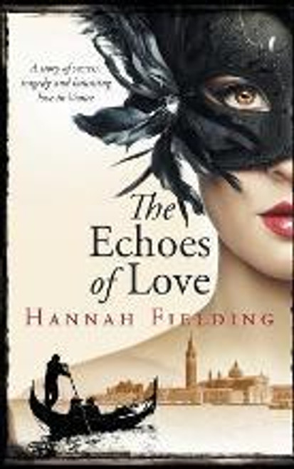 Fielding, Hannah / The Echoes of Love
