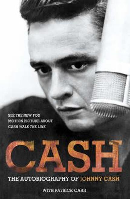 Cash, Johnny / Cash
