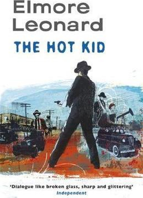 Leonard, Elmore / The Hot Kid