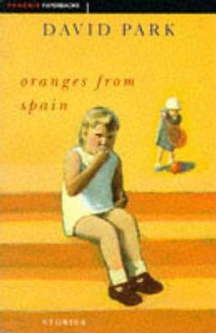 Park, David / Oranges from Spain
