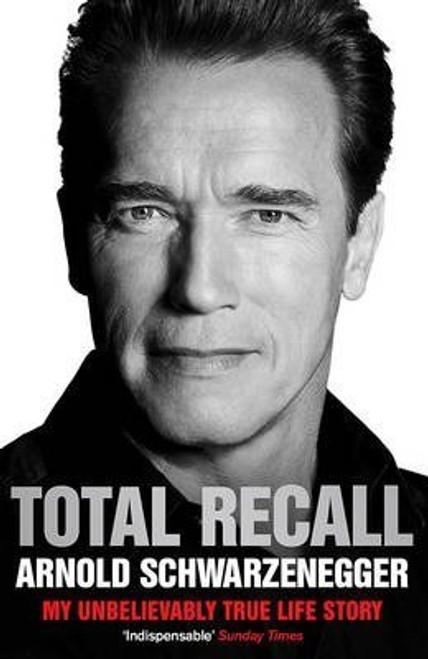 Schwarzenegger, Arnold / Total Recall