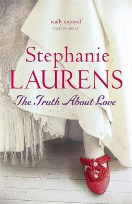 Laurens, Stephanie / The Truth About Love