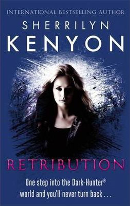 Kenyon, Sherrilyn / Retribution