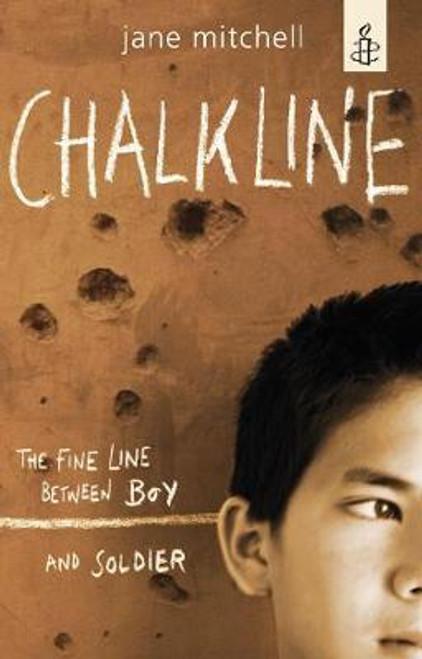Mitchell, Jane / Chalkline