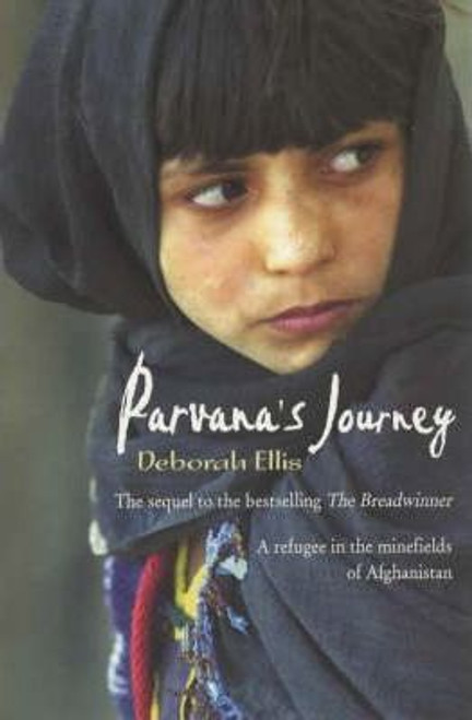 Ellis, Deborah / Parvana's Journey