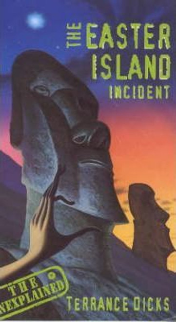 Dicks, Terrance / The Easter Island Incident