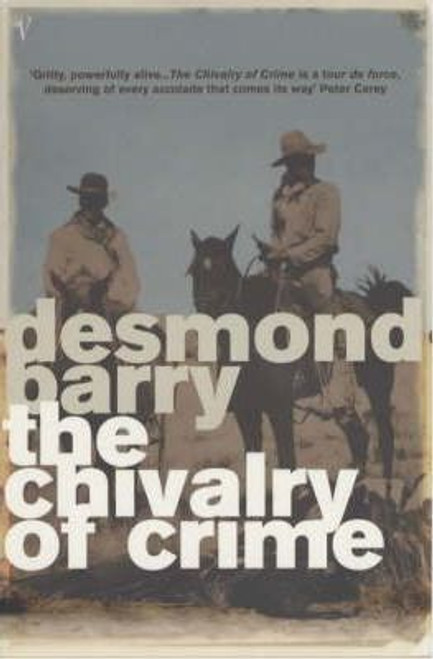 Barry, Desmond / The Chivalry Of Crime