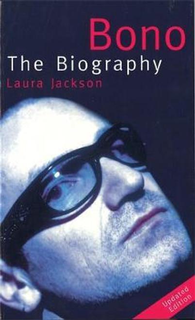Jackson, Laura / Bono : The biography