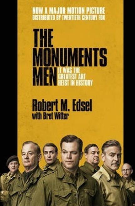 Edsel, Robert M. / The Monuments Men