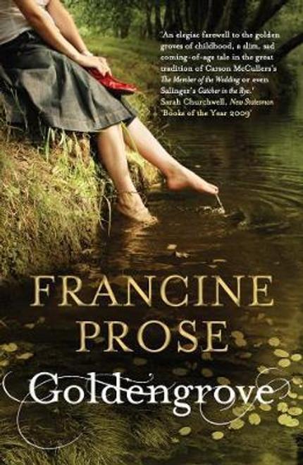 Prose, Francine / Goldengrove