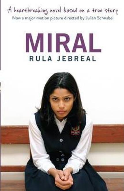 Jabreal, Rula / Miral