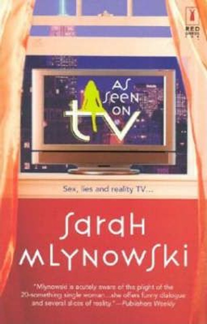 Mlynowski, Sarah / As Seen on TV