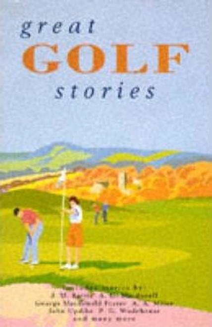 Jarvie, Gordon / Great Golf Stories