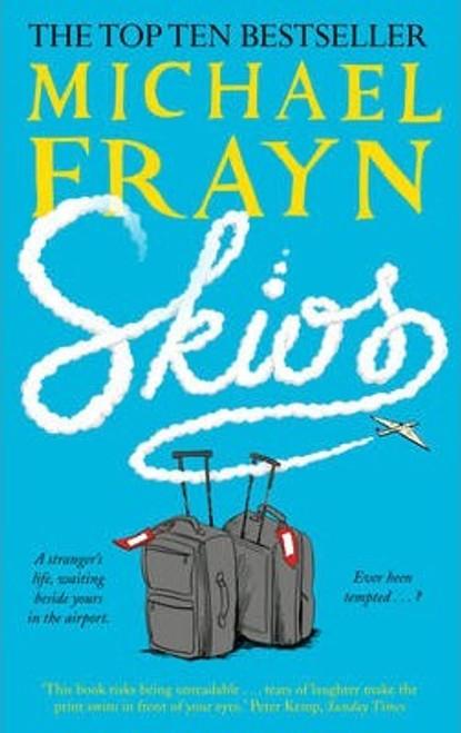 Frayn, Michael / Skios