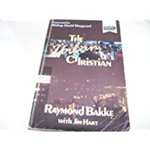 Bakke, Raymond / The Urban Christian
