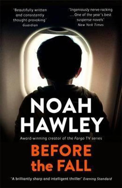 Hawley, Noah / Before the Fall
