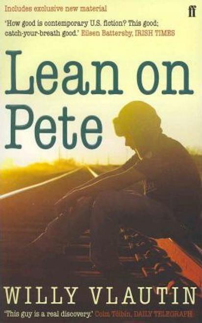 Vlautin, Willy / Lean on Pete