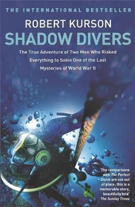Kurson, Robert / Shadow Divers