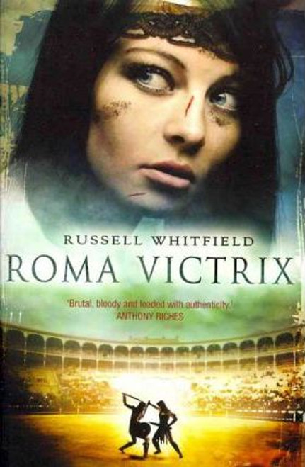 Whitfield, Russell / Roma Victrix