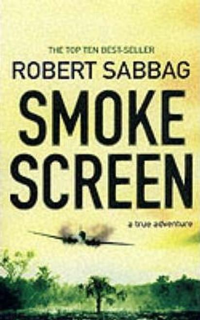 Sabbag, Robert / Smokescreen