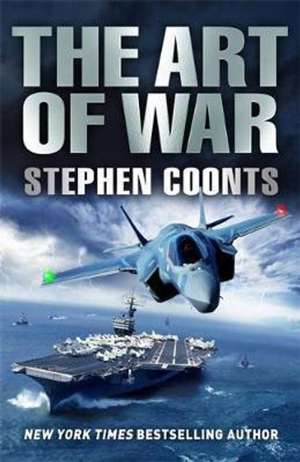 Coonts, Stephen / The Art Of War