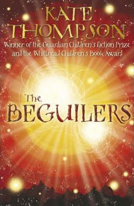 Thompson, Kate / The Beguilers