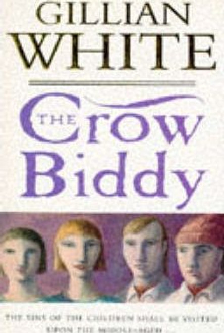 White, Gillian / The Crow Biddy