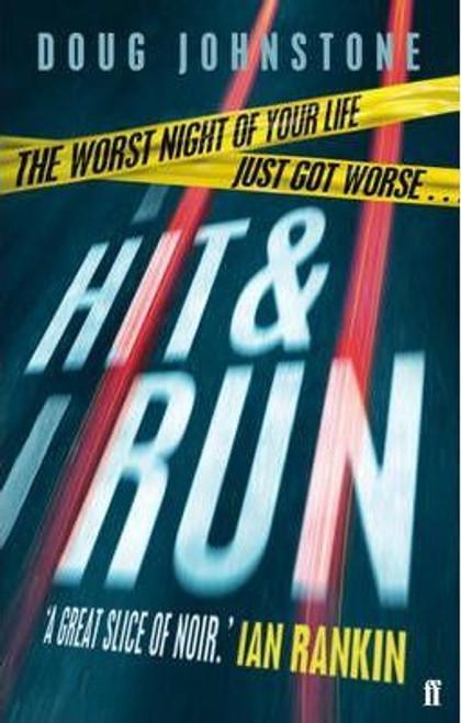 Johnstone, Doug / Hit and Run