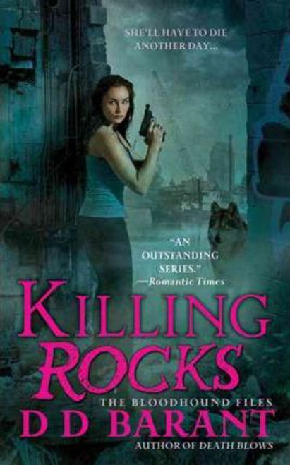 Barant, D.D. / Killing Rocks