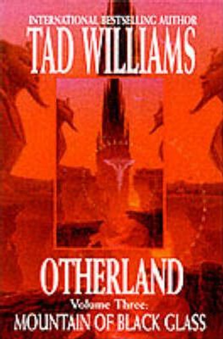 Williams, Tad / Otherland 3: Mountain Of Black Glass