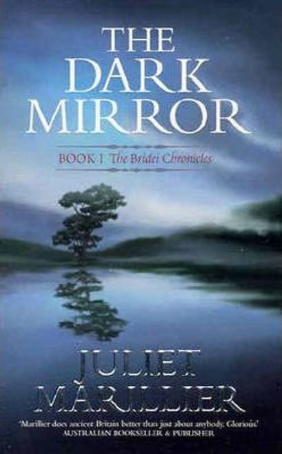 Marillier, Juliet / The Dark Mirror