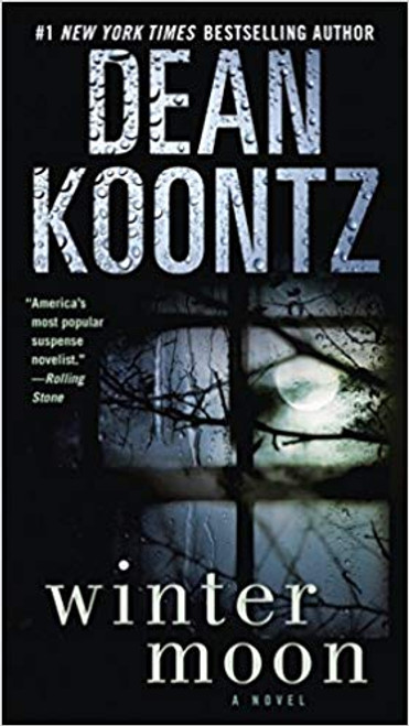 Koontz, Dean / Winter Moon