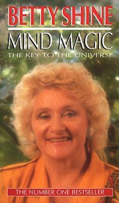 Shine, Betty / Mind Magic