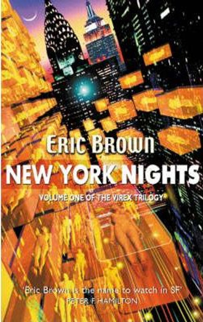 Brown, Eric / New York Nights