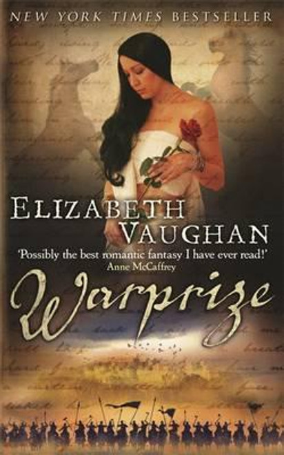 Vaughan, Elizabeth / Warprize : Chronicles of the Warlands Book 1