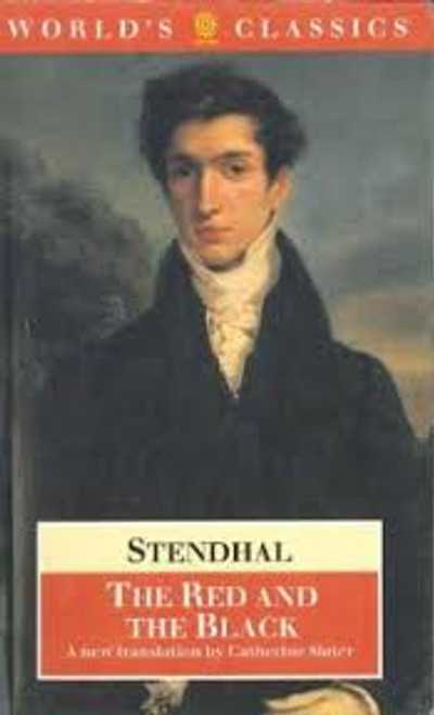 Stendhal, / The Red and the Black