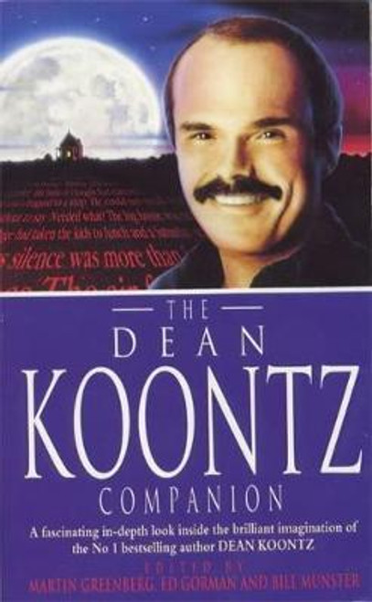 Koontz, Dean / The Dean Koontz Companion